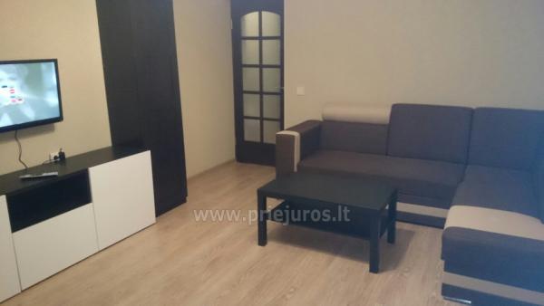 2 dwa pokojowe mieszkania do wynajęcia w Ventspils