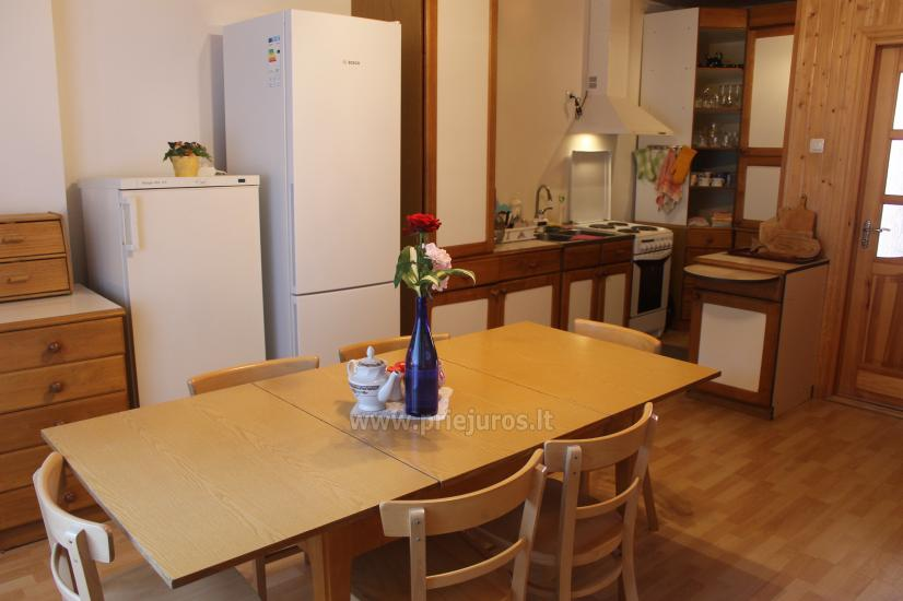 One room apartment  No.211,213,221,222,223 common kitchen