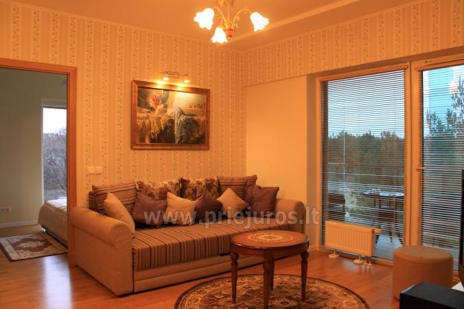 Mieszkanie z balkonem lub tarasem.10min spacerem do morza - 1