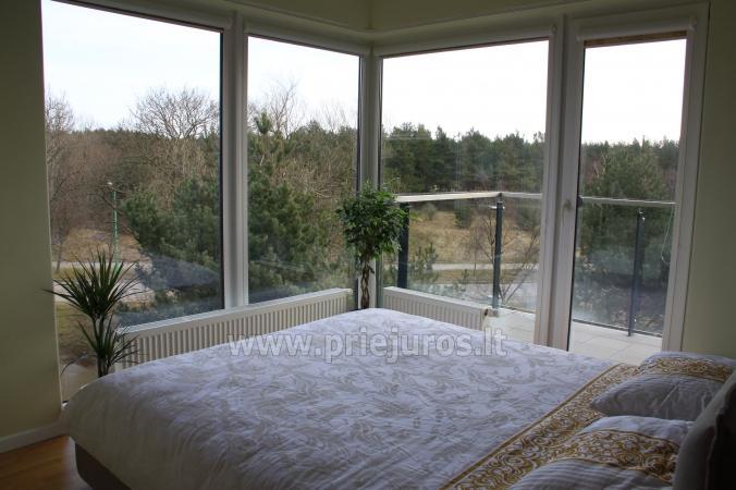 Mieszkanie z balkonem lub tarasem.10min spacerem do morza - 5