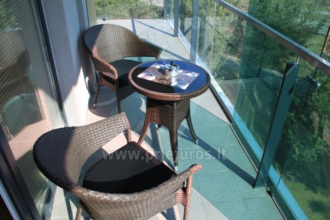 Mieszkanie z balkonem lub tarasem.10min spacerem do morza - 2