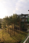 Mieszkanie z balkonem lub tarasem.10min spacerem do morza 14