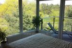 Mieszkanie z balkonem lub tarasem.10min spacerem do morza - 6