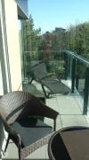 Mieszkanie z balkonem lub tarasem.10min spacerem do morza 7
