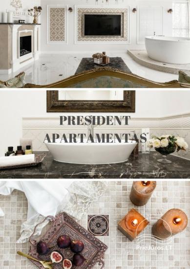 Luksusowy  Jacuzzi apartament - 4