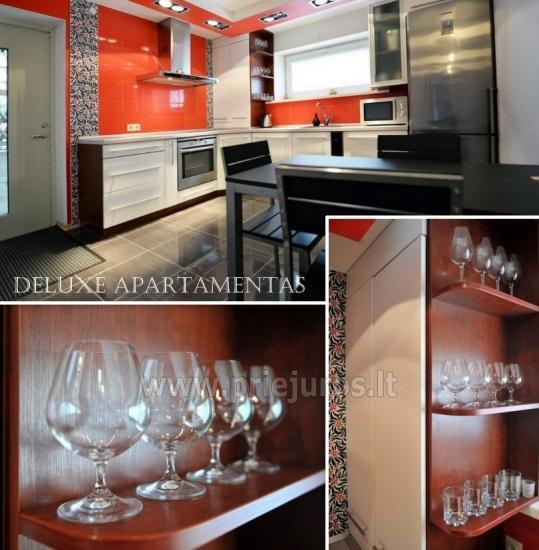 Luksusowy  Jacuzzi apartament - 6