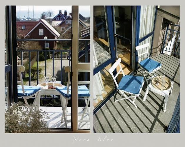 Apartamenty Nora Blue w centrum Nidy - 1