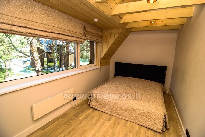 Mały dom do wynajęcia w Kunigiskes - 6