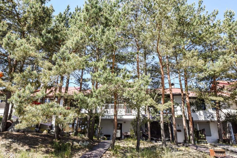 Apartamenty wynajem w Nidzie, Mierzeja Kuronska, Litwa - 20