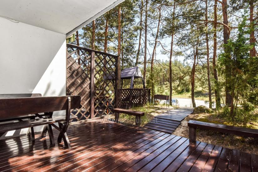 Apartamenty wynajem w Nidzie, Mierzeja Kuronska, Litwa - 21