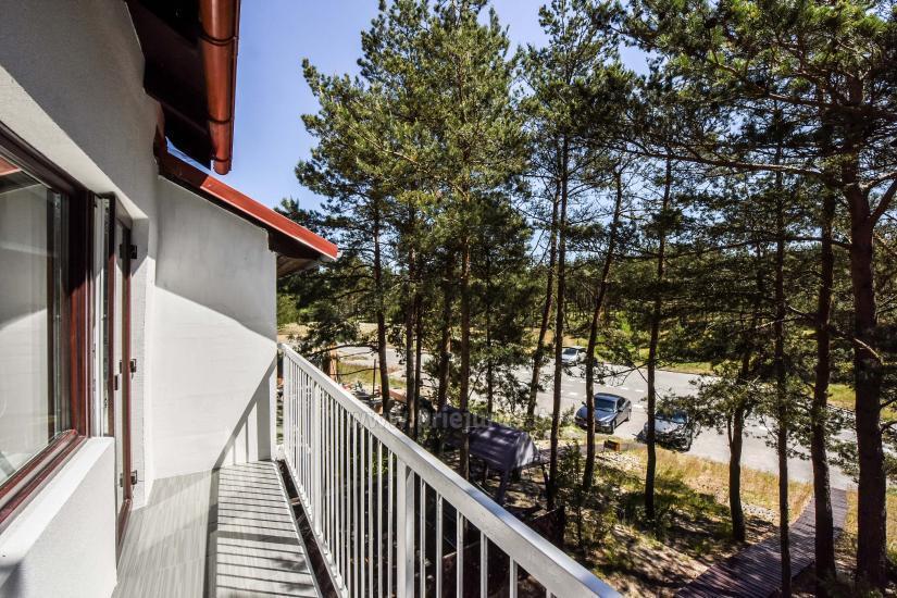 Apartamenty wynajem w Nidzie, Mierzeja Kuronska, Litwa - 11