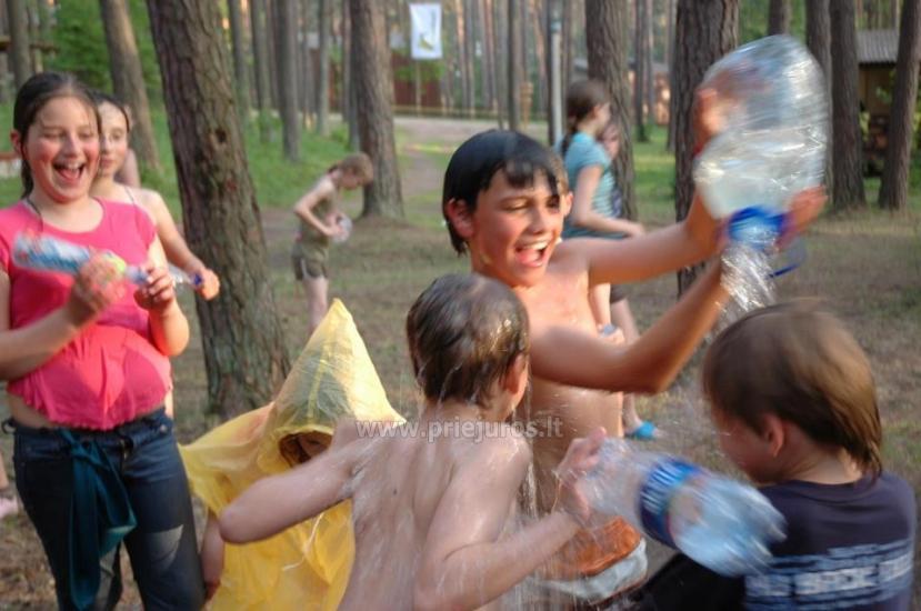 Letni obóz dla dzieci i młodzieży w 2020 r. - 5