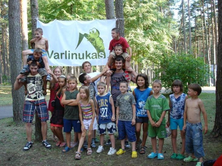 Letni obóz dla dzieci i młodzieży w 2020 r. - 6