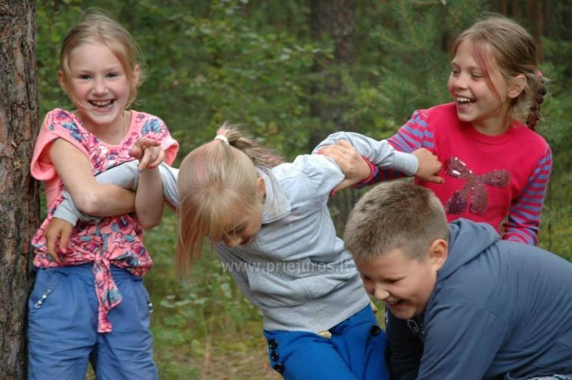 Letni obóz dla dzieci i młodzieży w 2020 r. - 8