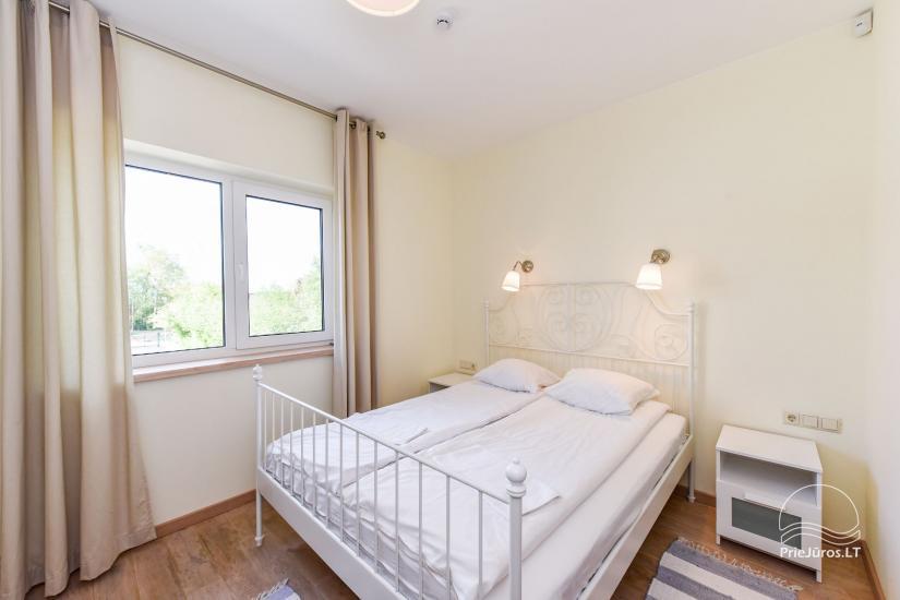Apartamenty Nendriu apartamentai - dla wysokiej jakości relaksacji niedaleko morza - 6