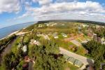 Nowe domki Elnias bardzo blisko morza w Sventoji - 4
