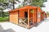 Nowe domki Elnias bardzo blisko morza w Sventoji - 18