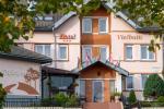 Hotel w Klajpedzie Pajurio vieskelis - 2