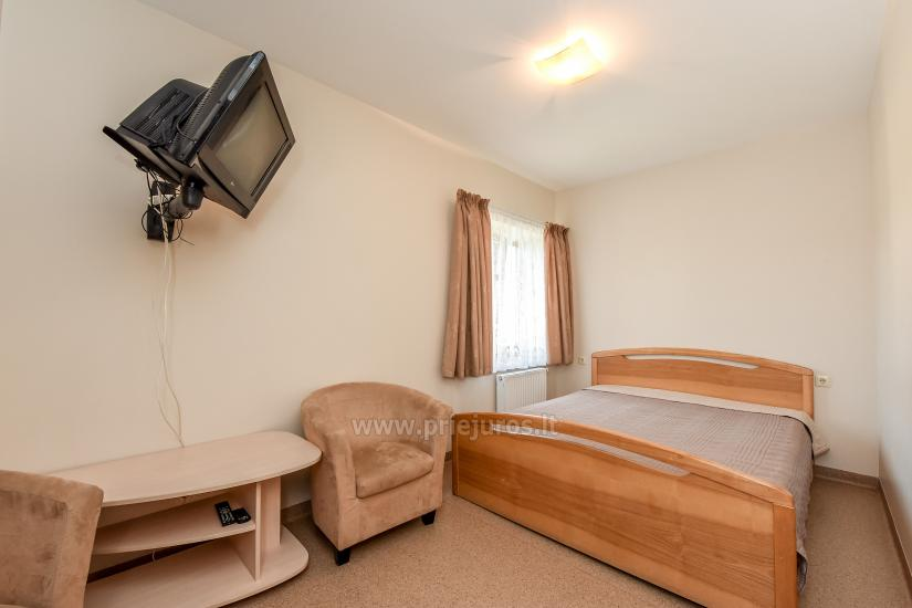 Pokoje dwuosobowe, trzyosobowe do wynajęcia Holiday house KNP - 4