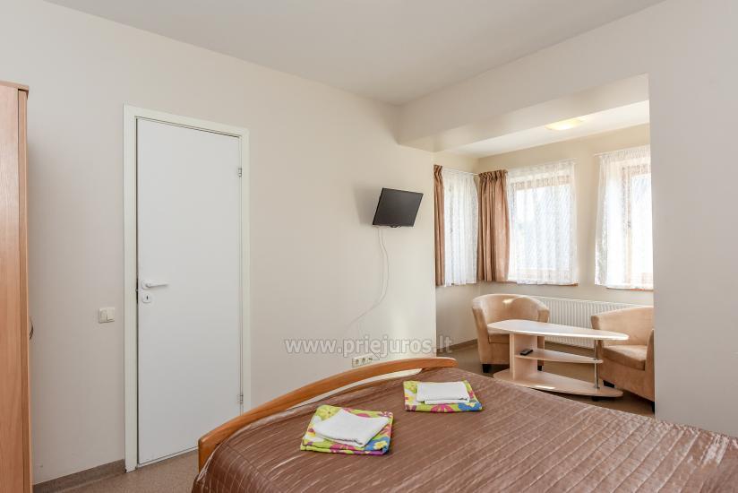Pokoje dwuosobowe, trzyosobowe do wynajęcia Holiday house KNP - 7