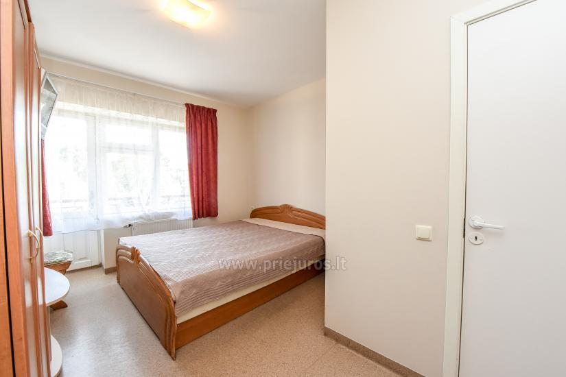 Pokoje dwuosobowe, trzyosobowe do wynajęcia Holiday house KNP - 11