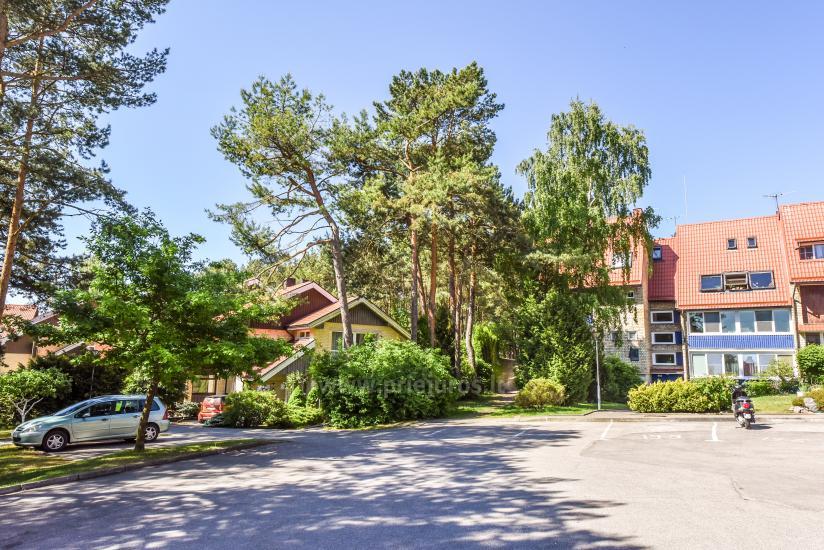 Ekologiczne 1-pokojowe mieszkanie w Nidzie - 10