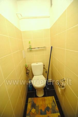 2 pokojowe mieszkanie w Sventoji - 9