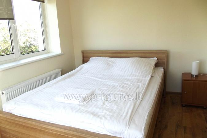 Pokoje do wynajęcia w nowo wyremontowanym domu prywatnym - 4