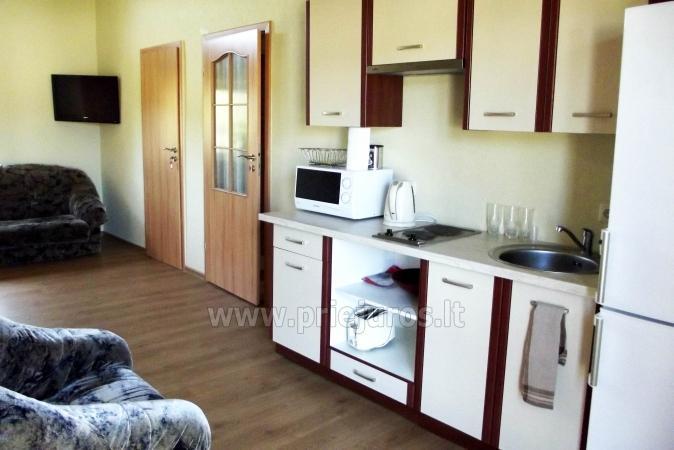 Pokoje do wynajęcia w nowo wyremontowanym domu prywatnym - 5