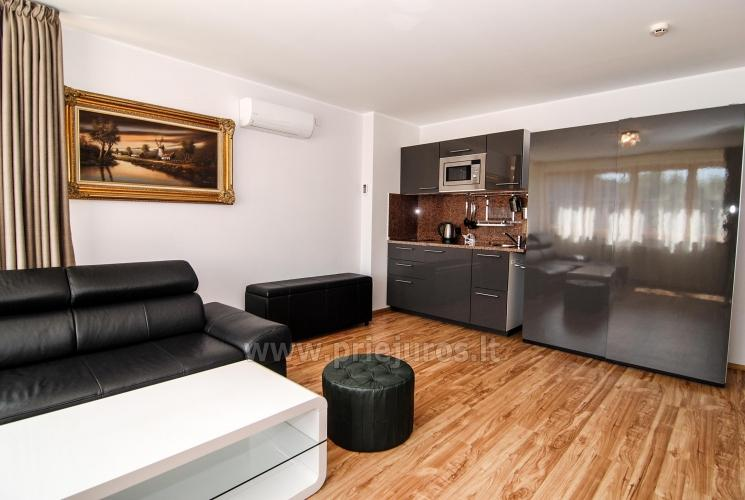 "Apartmenty ""VilaTekila – Lili"" - 4"
