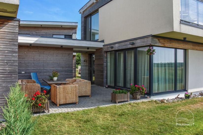 Wynajem domu w Połądze (3 sypialnie, 100 m.kw., od morza 500 m) - 4