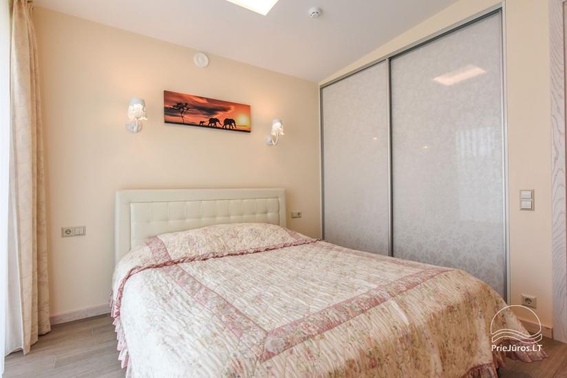 Wynajem domu w Połądze (3 sypialnie, 100 m.kw., od morza 500 m) - 20
