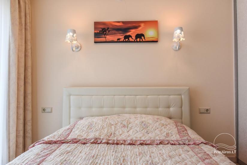Wynajem domu w Połądze (3 sypialnie, 100 m.kw., od morza 500 m) - 21