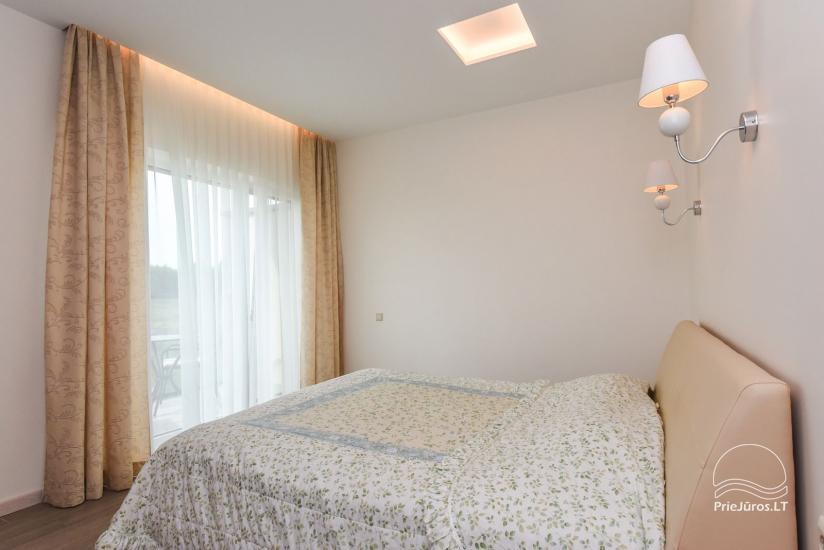 Wynajem domu w Połądze (3 sypialnie, 100 m.kw., od morza 500 m) - 23