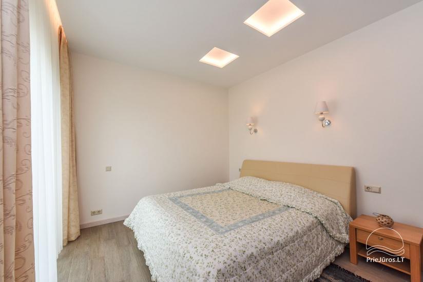 Wynajem domu w Połądze (3 sypialnie, 100 m.kw., od morza 500 m) - 22