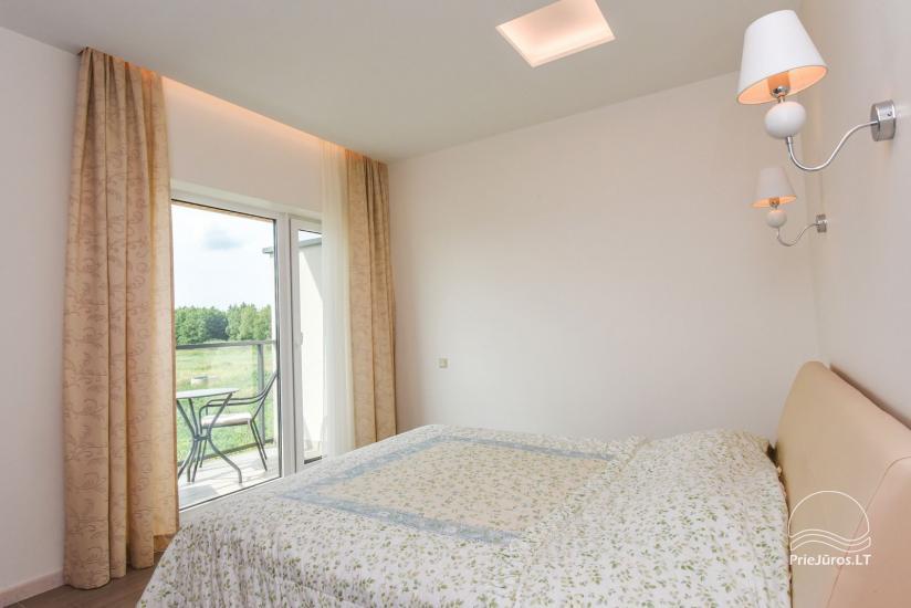 Wynajem domu w Połądze (3 sypialnie, 100 m.kw., od morza 500 m) - 24
