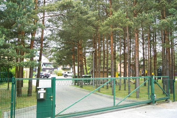 Wypoczynek tylko 80 metrów od morza, w lesie sosnowym - 12