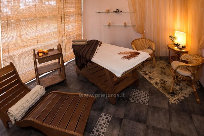 PALANGOS VETRA **** Hotel w Poladze - 13