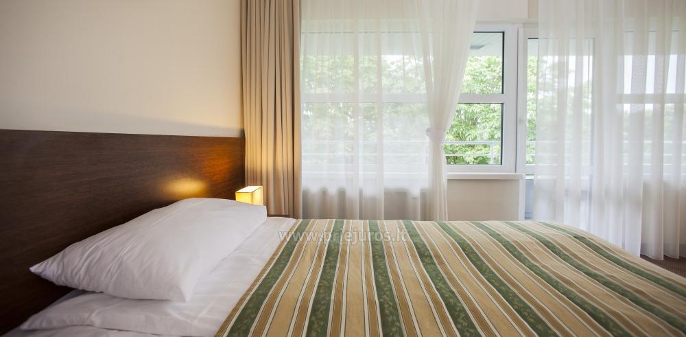 PALANGOS VETRA **** Hotel w Poladze - 6