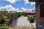 """Apartamenty z tarasami, pokoje dwuosobowe w Połądze – willa """"KIRAS"""" 400 m do morza - 8"""
