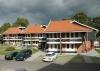 Apartamenty w Neringa: taras / balkon z widokiem na lagunę, Wi-Fi - 14