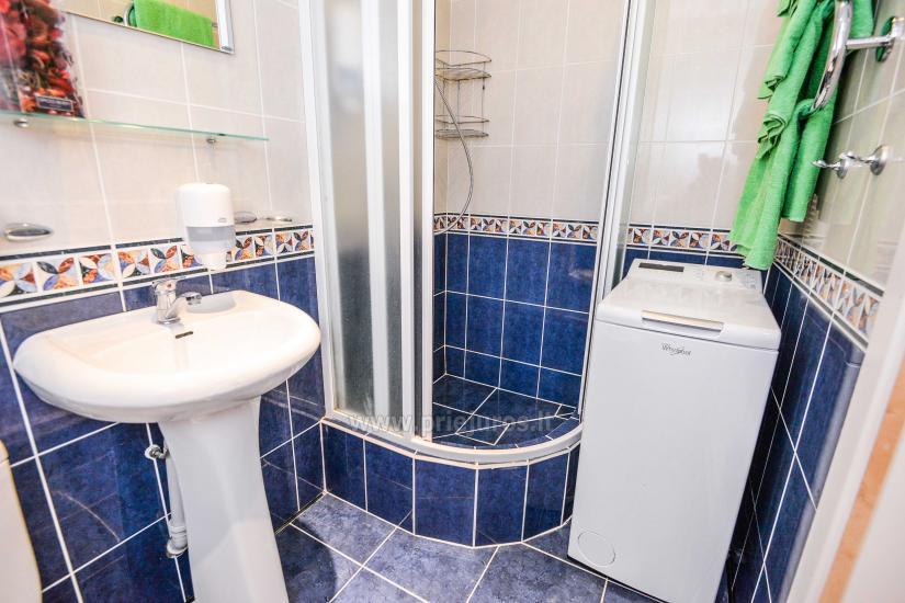 Dwa pokoje Mieszkanie do wynajęcia w Juodkrante - 7