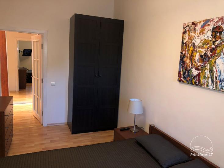 Dwa pokoje Mieszkanie do wynajęcia w Juodkrante - 5