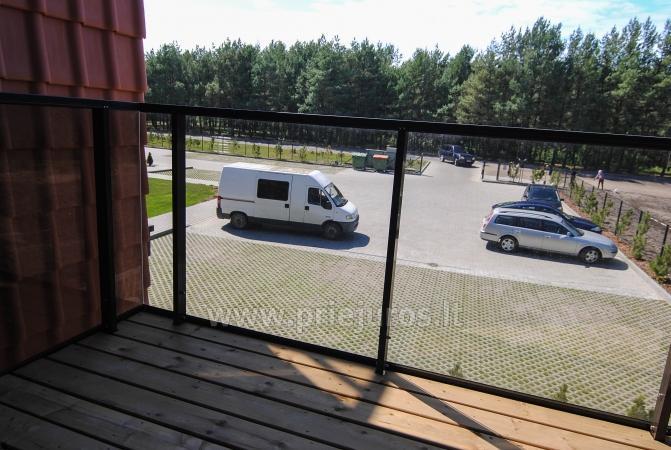 Apartamenty Jolity w Połądze (w Kunigiszkach) 250 metrów od morza - 10