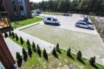 Apartamenty Jolity w Połądze (w Kunigiszkach) 250 metrów od morza - 11