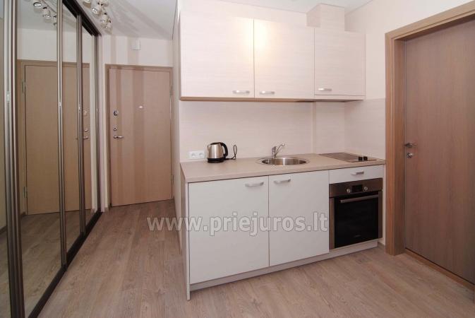 Apartamenty Jolity w Połądze (w Kunigiszkach) 250 metrów od morza - 6