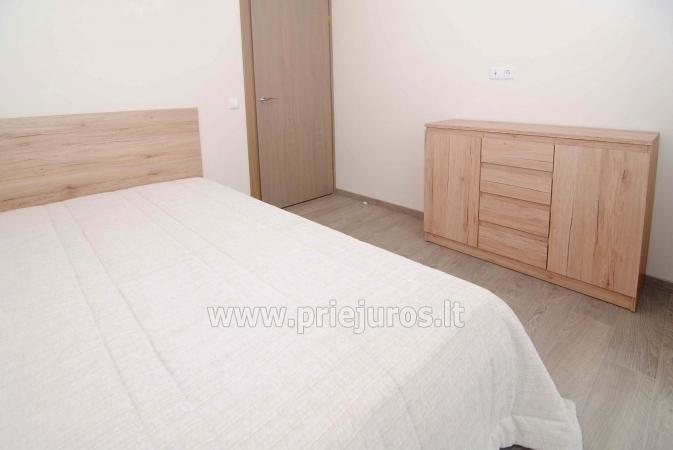 Apartamenty Jolity w Połądze (w Kunigiszkach) 250 metrów od morza - 8