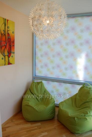 Mieszkania do wynajęcia w Sventoji, w ulicy Mokyklos - 12