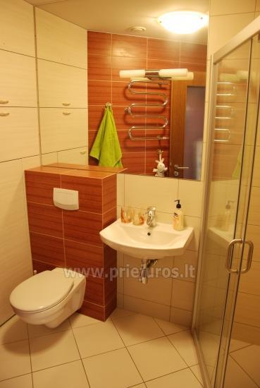 Mieszkania do wynajęcia w Sventoji, w ulicy Mokyklos - 14