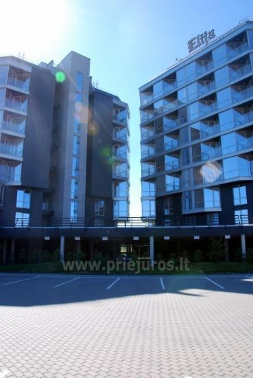 Mieszkania do wynajęcia w Sventoji, w ulicy Mokyklos - 17